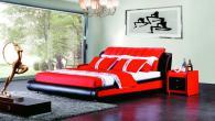луксозни  модерни тапицирани легла