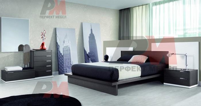 дизайнерски спални